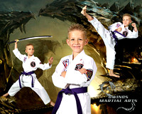 Owings Martial Arts School Photos 2015
