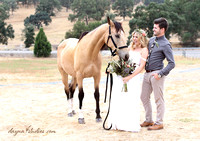 Barn Dream Wedding
