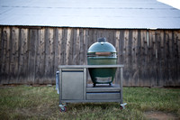 Big Green Egg Comps