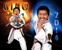 Owings Martial Arts School Photos 2014